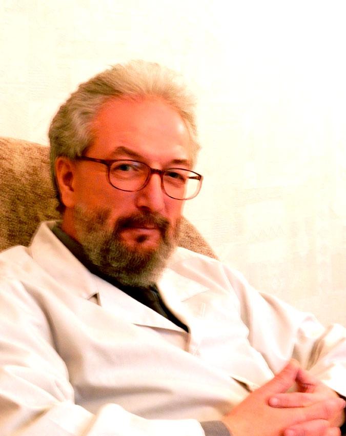 Врач Траскунов В.А.