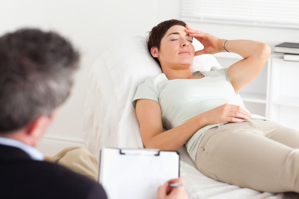 Гипноз, методы лечения гипнозом, врачебный гипноз