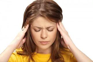Избавление от страхов, тревог, негативных переживаний